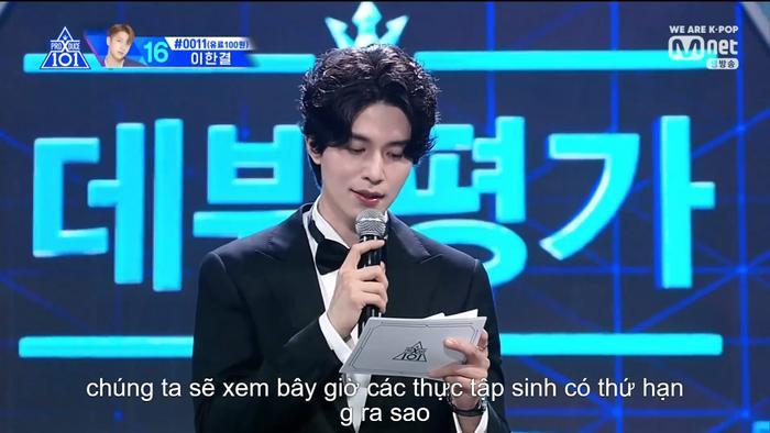 Chung kết PRODUCE X 101: Trùm cuối Hạng X chính thức thuộc về Lee Eunsang ảnh 62