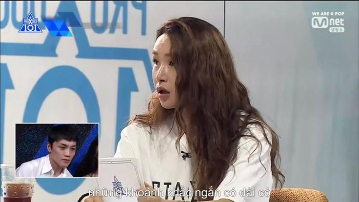 Chung kết PRODUCE X 101: Trùm cuối Hạng X chính thức thuộc về Lee Eunsang ảnh 78