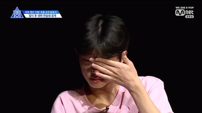 Chung kết PRODUCE X 101: Trùm cuối Hạng X chính thức thuộc về Lee Eunsang ảnh 93
