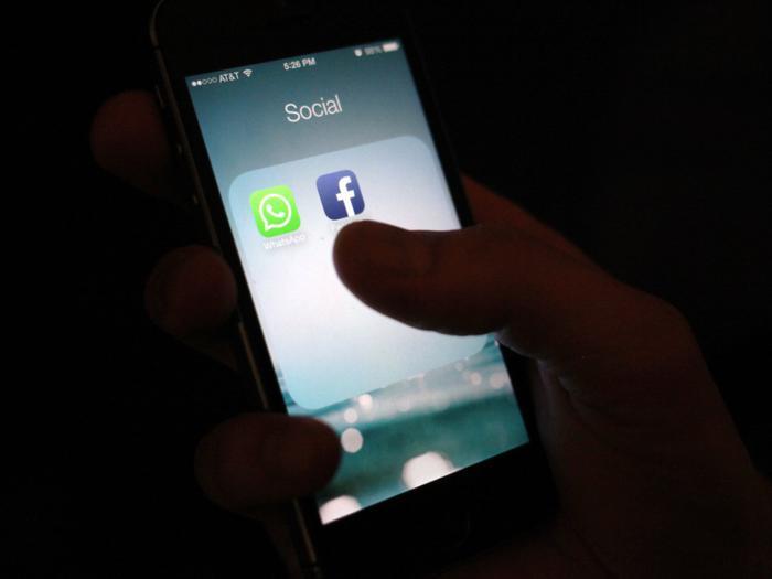NSO là công ty đứng đằng sau vụ tấn công WhatsApp nổi tiếng.