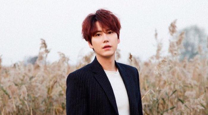 Giọng hát ấm áp và giàu nội lực là tấm kim bài giúp KyuHyun không phải trải qua quãng thời gian làm thực tập sinh gian khổ.