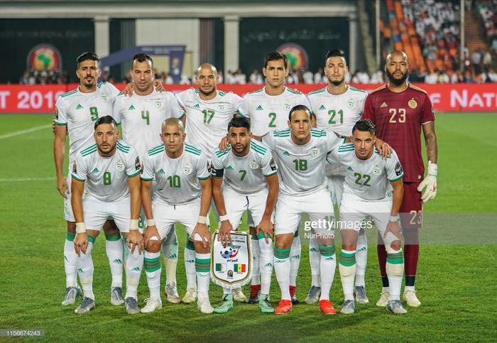 Lần cuối cùng Algeria vô địch CAN đã cách đây đúng 29 năm, khi họ giành chiếc cúp danh giá nhất cấp độ ĐTQG của bóng châu Phi vào năm 1990
