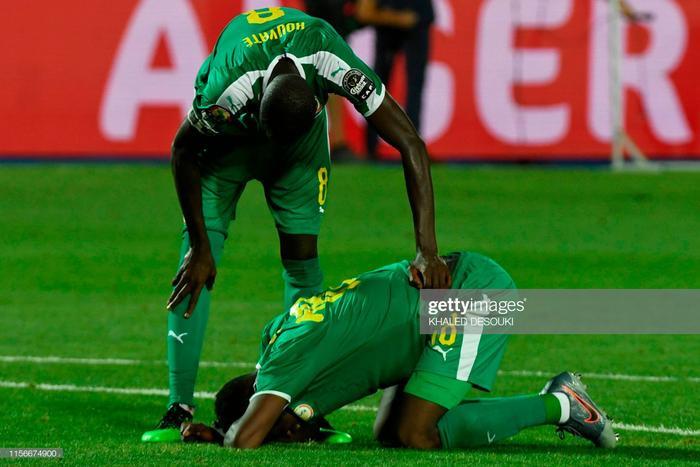 Còn Senegal, họ vẫn phải chờ thêm để thấy chức vô địch CAN đầu tiên của mình.