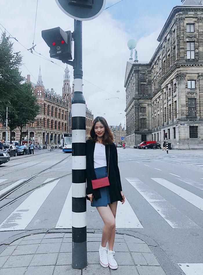 Nữ sinh du học chửi Vũ Văn Thanh: 'Thôi không dám về VN đâu'