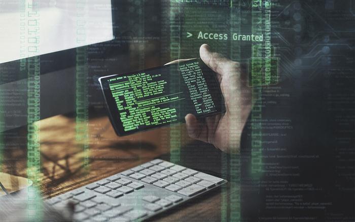 Phần mềm gián điệp này còn có thể xâm nhập những thiết bị chạy hệ điều hành Android của Google. (Ảnh:Panda Security)