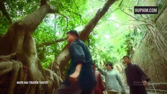 Tập 5 12 truyền thuyết: Cây đa thành tinh giết người ở Tân Giới, liệu Dịch gia có dính líu đến chuyện này không? ảnh 1