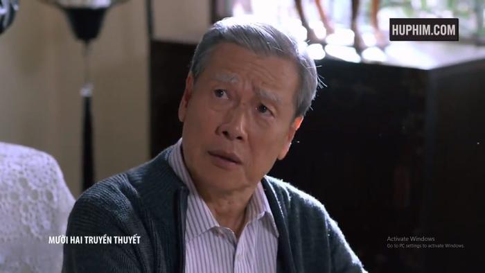 Tập 5 12 truyền thuyết: Cây đa thành tinh giết người ở Tân Giới, liệu Dịch gia có dính líu đến chuyện này không? ảnh 22