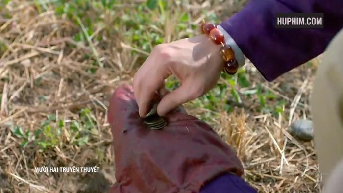 Tập 5 12 truyền thuyết: Cây đa thành tinh giết người ở Tân Giới, liệu Dịch gia có dính líu đến chuyện này không? ảnh 30