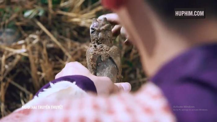 Tập 5 12 truyền thuyết: Cây đa thành tinh giết người ở Tân Giới, liệu Dịch gia có dính líu đến chuyện này không? ảnh 31