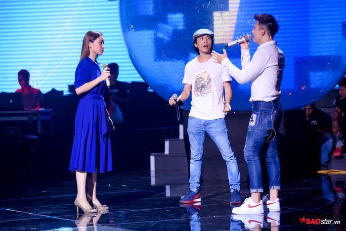 HOT: Lâm Bảo Ngọc 'bị treo' lên không trung, Bích Tuyết - Layla sẽ 'tạo bão' đêm chung kết The Voice 2019?