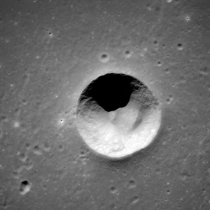 Toàn bộ quá trình lần đầu tiên con người đặt chân lên mặt trăng trong 35 hình ảnh ấn tượng nhất ảnh 26