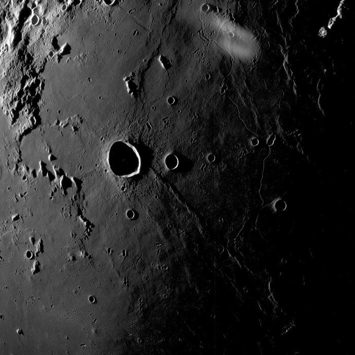 Toàn bộ quá trình lần đầu tiên con người đặt chân lên mặt trăng trong 35 hình ảnh ấn tượng nhất ảnh 27