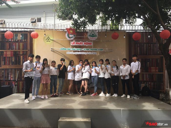 Trước thềm Sky Tour 2019: Cộng đồng fan chung tay thực hiện dự án bảo vệ môi trường để dành tặng Sơn Tùng M-TP ảnh 9