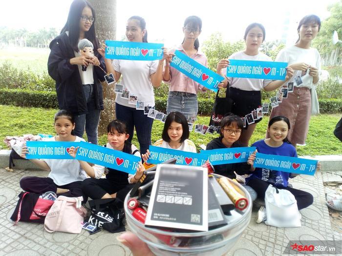 Trước thềm Sky Tour 2019: Cộng đồng fan chung tay thực hiện dự án bảo vệ môi trường để dành tặng Sơn Tùng M-TP ảnh 10