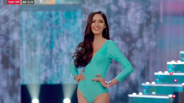 Cận cảnh nhan sắc Tân Hoa hậu Chuyển giới Thái Lan 2019: Gương mặt nữ thần, thân hình siêu mẫu! ảnh 6
