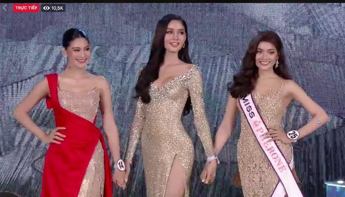 Cận cảnh nhan sắc Tân Hoa hậu Chuyển giới Thái Lan 2019: Gương mặt nữ thần, thân hình siêu mẫu! ảnh 9