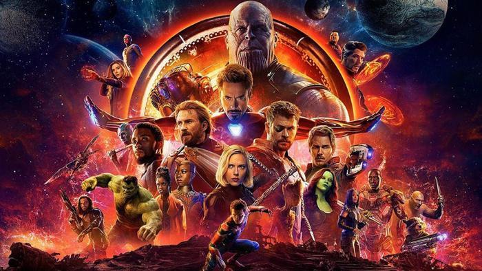 Avengers: Endgame chính thức vượt mặt Avatar để trở thành siêu phẩm điện ảnh có doanh thu lớn nhất thế giới ảnh 1