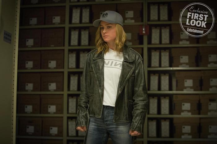 Bản thân Brie Larson cũng không biết bao giờ Captain Marvel 2 khởi quay! ảnh 0