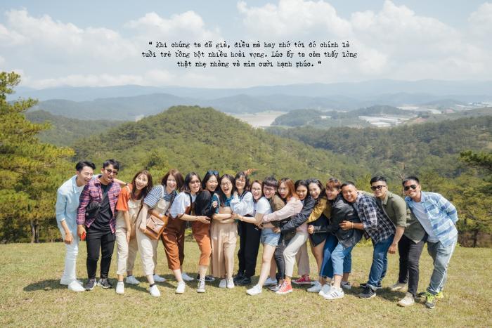 Bộ ảnh kỷ yếu của các bạn sinh viên đến từ lớp K21PR4,Khoa Quan hệ công chúng, trường ĐH Văn Lang (TPHCM)