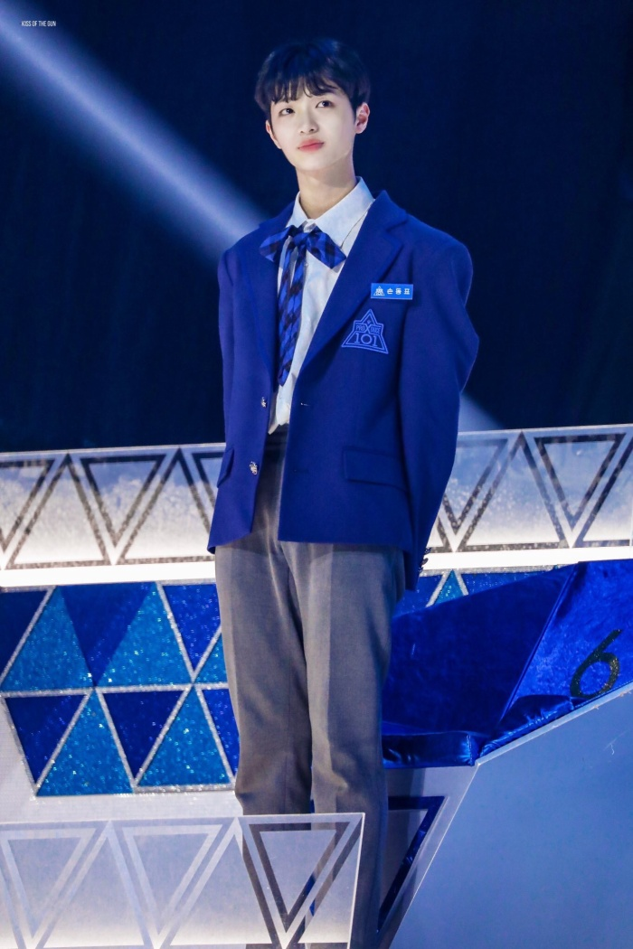 Tiết lộ vai trò của 11 thành viên X1: Kim Yo Han nhận vị trí center, Han Seung Woo là giọng ca chính ảnh 8
