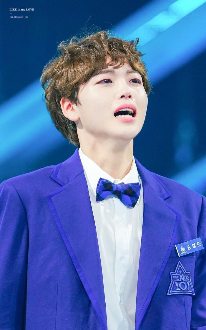 Tiết lộ vai trò của 11 thành viên X1: Kim Yo Han nhận vị trí center, Han Seung Woo là giọng ca chính ảnh 11