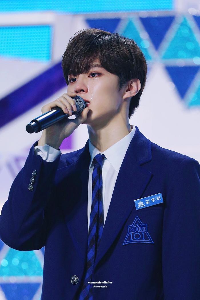 Tiết lộ vai trò của 11 thành viên X1: Kim Yo Han nhận vị trí center, Han Seung Woo là giọng ca chính ảnh 4