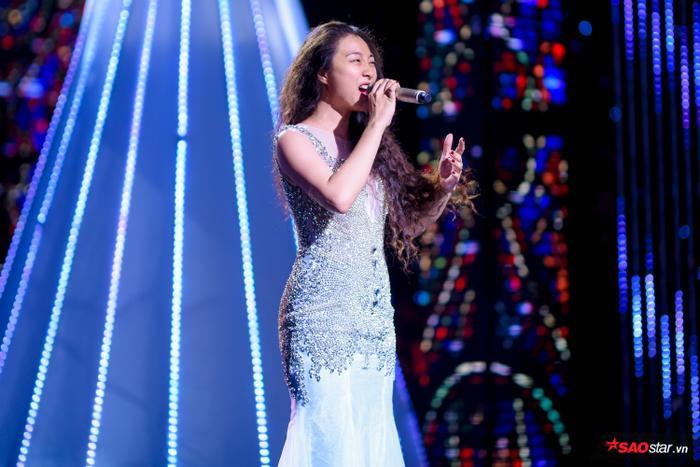 Layla sẽ có màn kết hợp khoe giọng hát đầy nội lực bên nghệ sĩ opera Khánh Ngọc.
