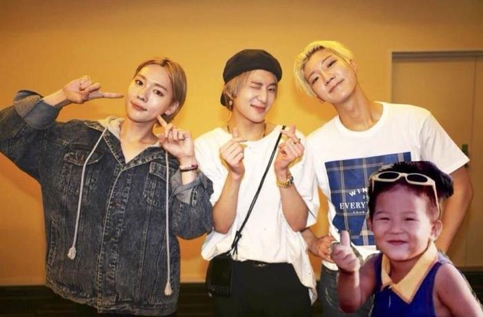Seungyoon (WINNER) lỡ dại thử tài photoshop của fan và cái kết ngỡ ngàng ảnh 8