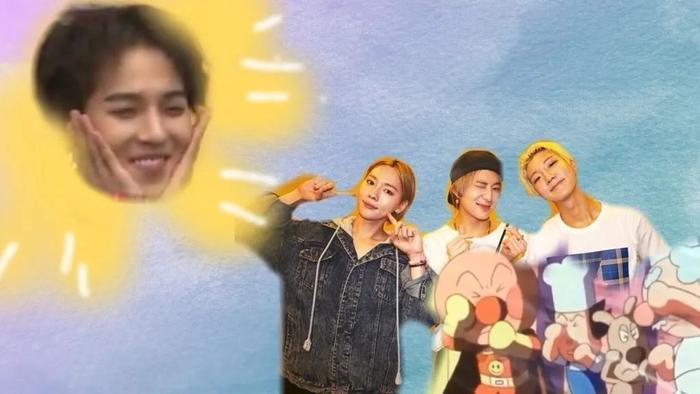 Mặt trời Mino