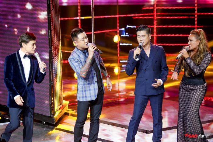 HOT: Hoàng Đức Thịnh  Team Tuấn Ngọc đăng quang quán quân The Voice 2019! ảnh 3