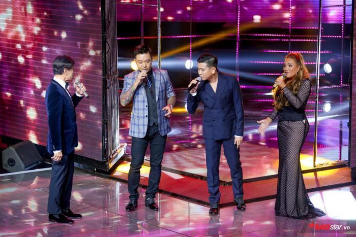 HOT: Hoàng Đức Thịnh  Team Tuấn Ngọc đăng quang quán quân The Voice 2019! ảnh 5
