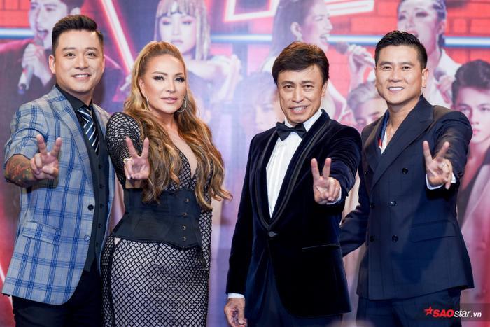 HOT: Hoàng Đức Thịnh  Team Tuấn Ngọc đăng quang quán quân The Voice 2019! ảnh 2