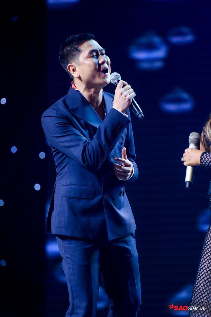 HOT: Hoàng Đức Thịnh  Team Tuấn Ngọc đăng quang quán quân The Voice 2019! ảnh 9