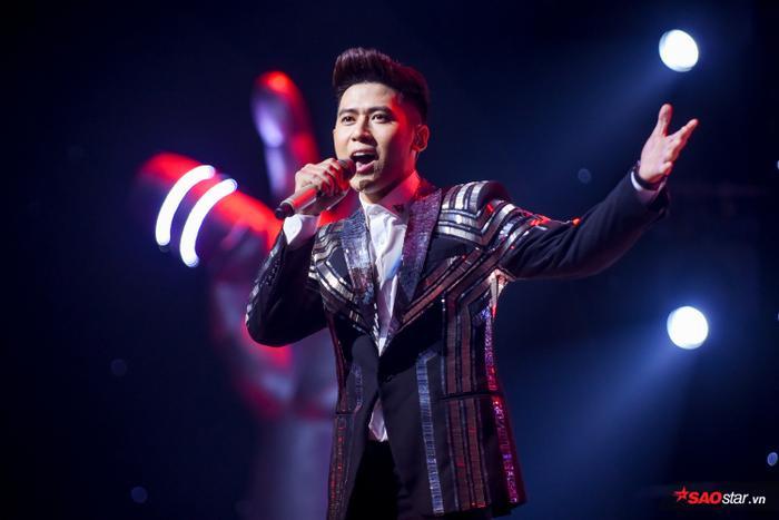 HOT: Hoàng Đức Thịnh  Team Tuấn Ngọc đăng quang quán quân The Voice 2019! ảnh 11