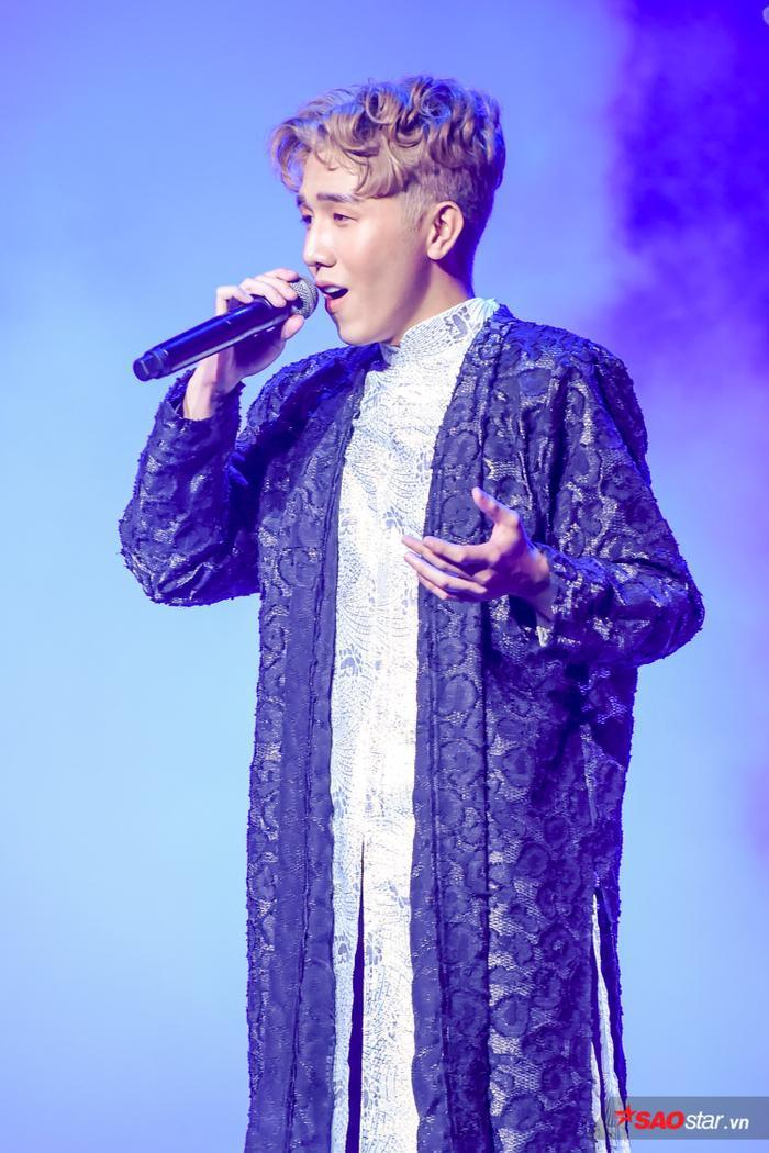 HOT: Hoàng Đức Thịnh  Team Tuấn Ngọc đăng quang quán quân The Voice 2019! ảnh 17