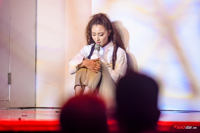 HOT: Hoàng Đức Thịnh  Team Tuấn Ngọc đăng quang quán quân The Voice 2019! ảnh 21