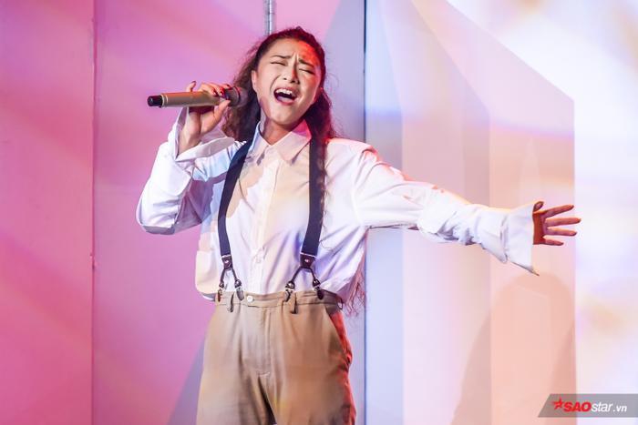 HOT: Hoàng Đức Thịnh  Team Tuấn Ngọc đăng quang quán quân The Voice 2019! ảnh 22