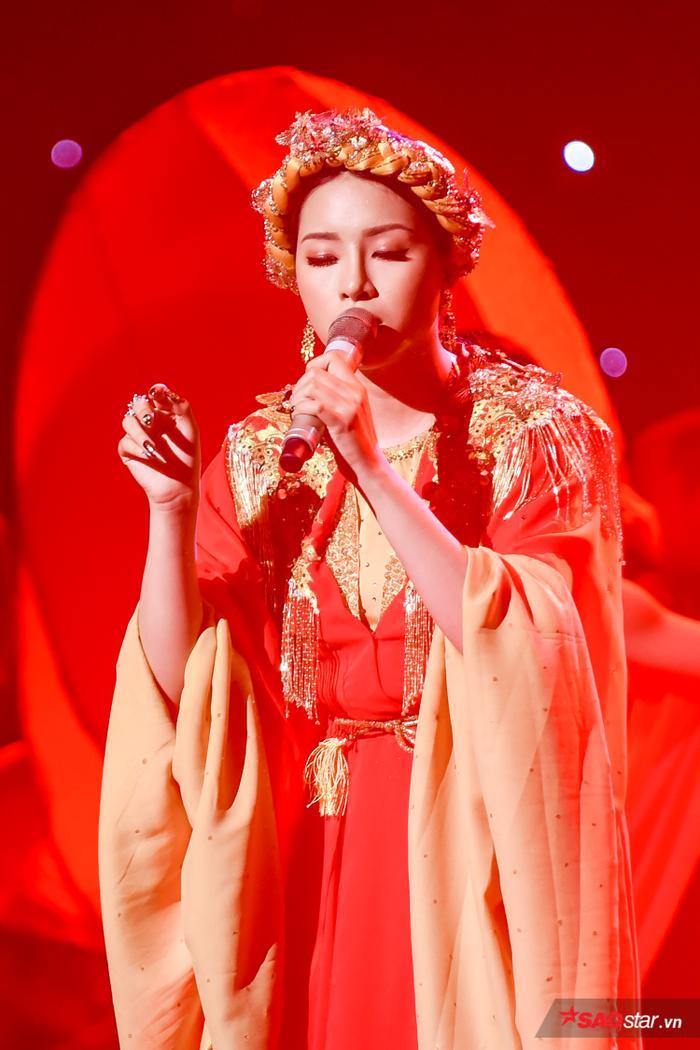 HOT: Hoàng Đức Thịnh  Team Tuấn Ngọc đăng quang quán quân The Voice 2019! ảnh 24