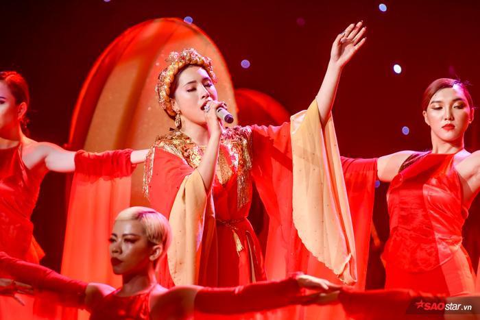 HOT: Hoàng Đức Thịnh  Team Tuấn Ngọc đăng quang quán quân The Voice 2019! ảnh 26