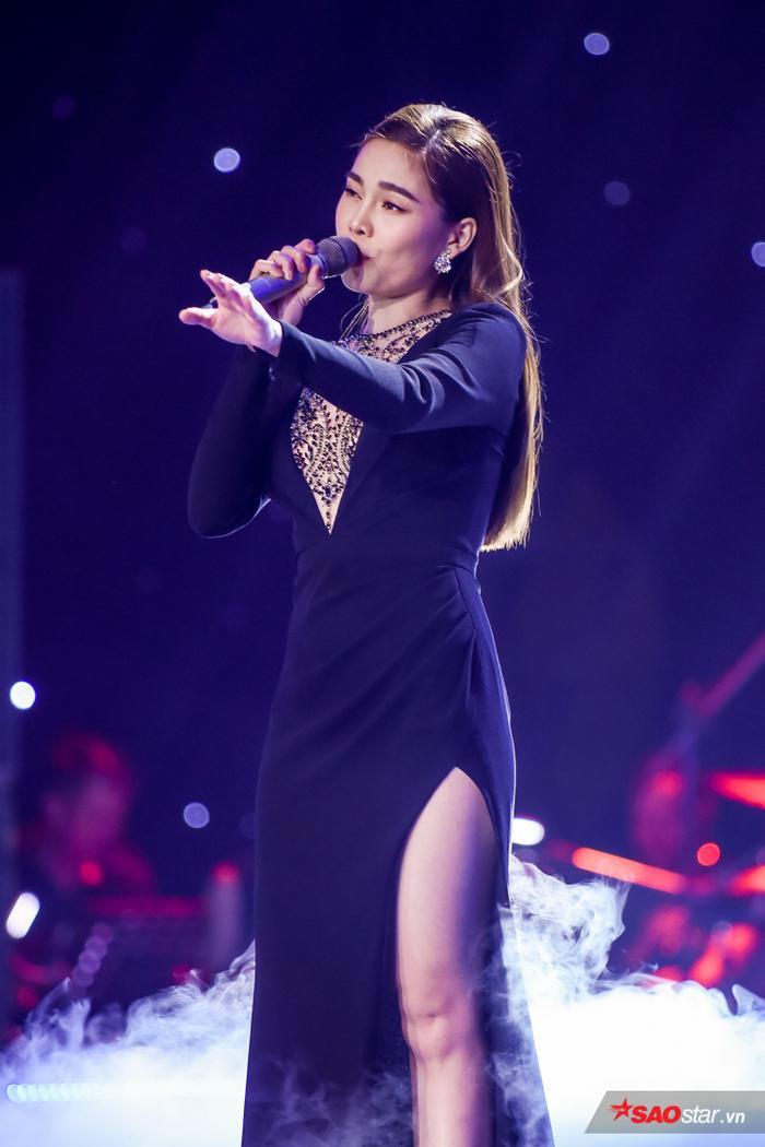HOT: Hoàng Đức Thịnh  Team Tuấn Ngọc đăng quang quán quân The Voice 2019! ảnh 29