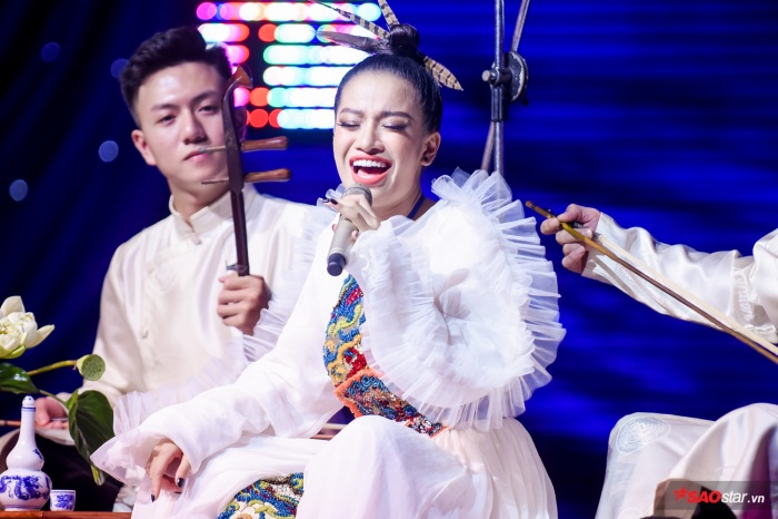 HOT: Hoàng Đức Thịnh  Team Tuấn Ngọc đăng quang quán quân The Voice 2019! ảnh 35