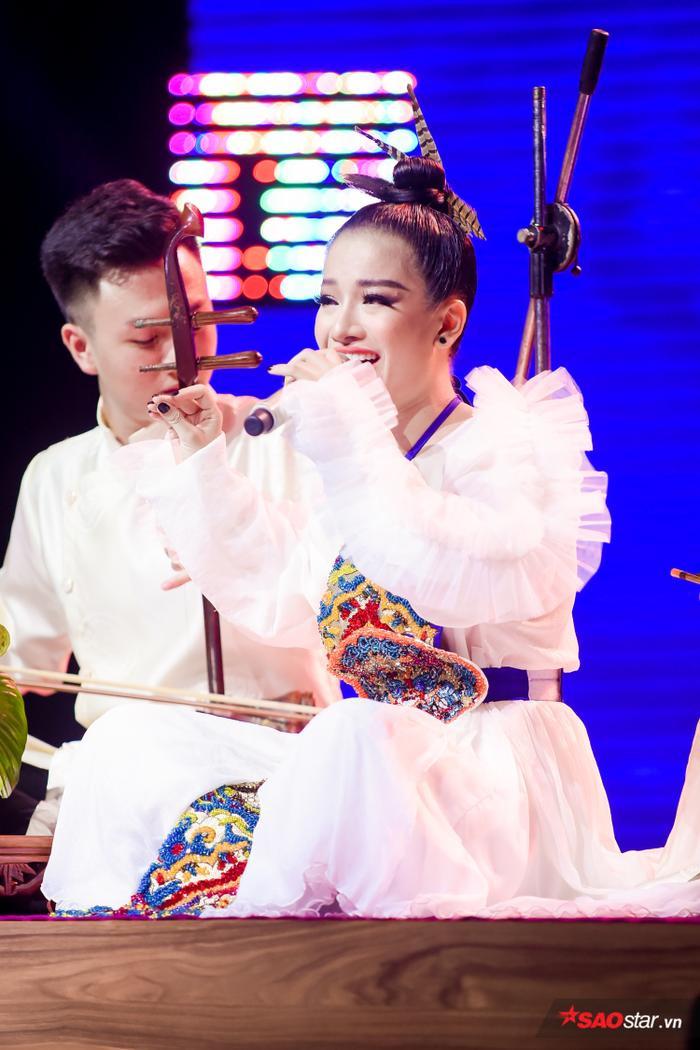 HOT: Hoàng Đức Thịnh  Team Tuấn Ngọc đăng quang quán quân The Voice 2019! ảnh 36
