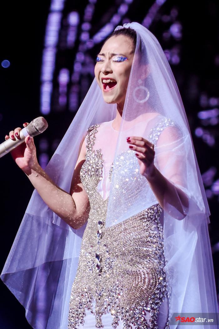 HOT: Hoàng Đức Thịnh  Team Tuấn Ngọc đăng quang quán quân The Voice 2019! ảnh 38