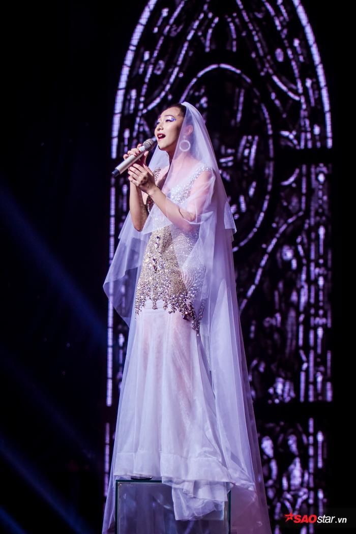 HOT: Hoàng Đức Thịnh  Team Tuấn Ngọc đăng quang quán quân The Voice 2019! ảnh 39