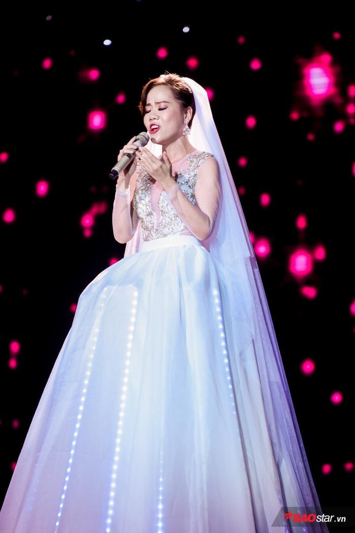HOT: Hoàng Đức Thịnh  Team Tuấn Ngọc đăng quang quán quân The Voice 2019! ảnh 40