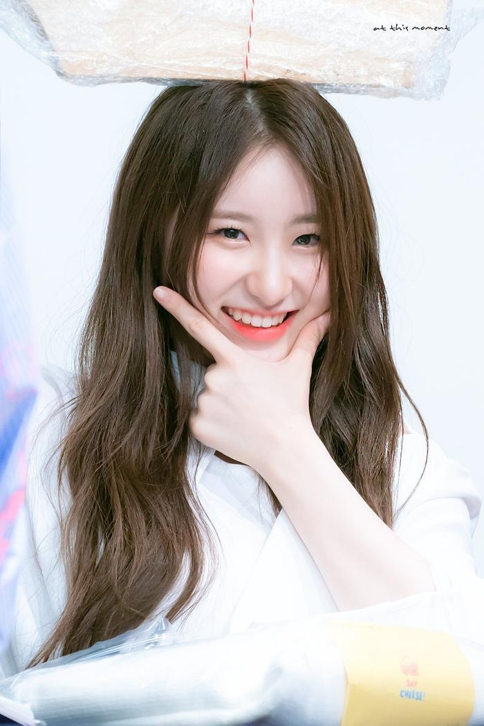 Cẩn thận 15 idols Kpop sau sẽ 'hạ gục' các fan với nụ cười hình trái tim trên môi! ảnh 34