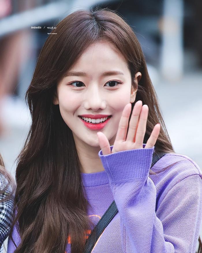 Cẩn thận 15 idols Kpop sau sẽ 'hạ gục' các fan với nụ cười hình trái tim trên môi! ảnh 21
