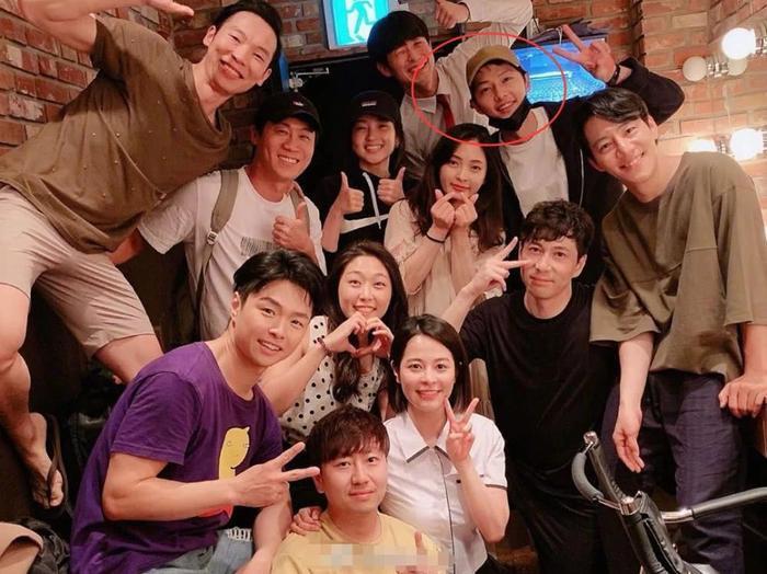 Song Joong Ki gia nhập đoàn phim mới