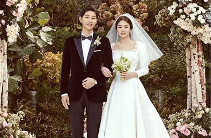 Song Hye Kyo mới là người đệ đơn ly hôn trước chứ không phải là Song Joong Ki? ảnh 0
