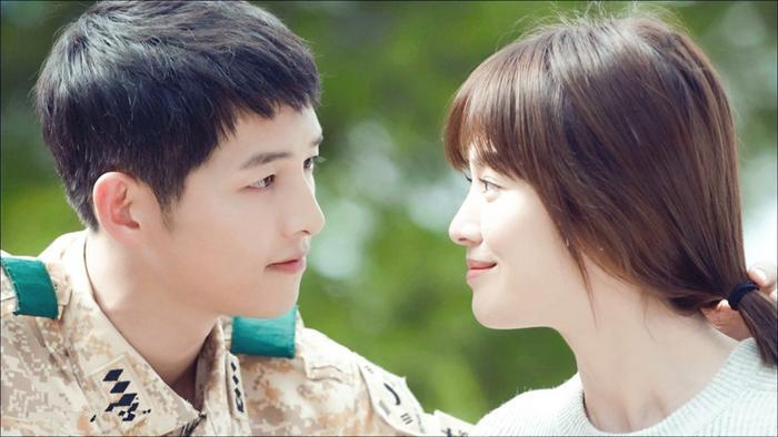 Song Hye Kyo mới là người đệ đơn ly hôn trước chứ không phải là Song Joong Ki? ảnh 3